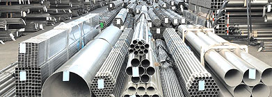 We are Importers u0026 Exporters of Stainless Steel Carbon Steel u0026 Alloy Steel Pipes u0026 Tubes. Seamless SS Pipes are extensively used for conveyance of fluids ... & Kataariya Steel u0026 Engg. Co.